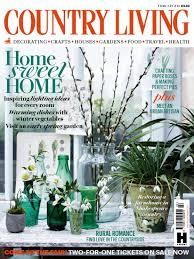 Country Living Uk Magazine Digital Discountmags Com