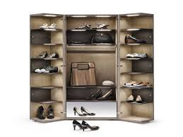 There's also space for a few other accessories with which to pair the shoes
