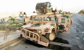 US NAVY JEEP: Taliban 2.0 - Made possible by POTUS & Hillary