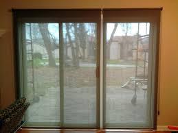solar shades for sliding glass doors solar shade on sliding solar shades sliding glass doors