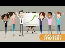 Effective Employee Management Strategy Custom The Best Employee Engagement Strategy Is From The Bottom Up