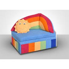 Детский <b>диван радуга</b> купить за 8 280 ₽ в Екатеринбурге