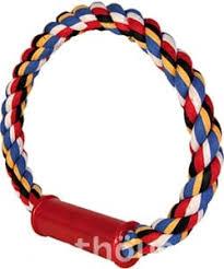 <b>Trixie Грейфер</b> пестрый круглый игрушки для собак купить в ...