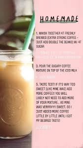 Black coffee is so much better and. Homemade Iced Coffee Coffee Recipes Instant Coffee Homemade Iced Coffee