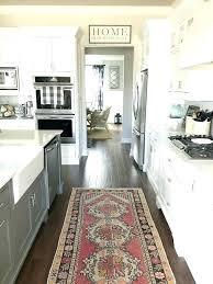 farmhouse rug ideas style rugs impressive kitchen with best on home decor area farmhouse rug
