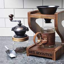 Slay x coffee grounds (250gms) 2. Home Office Or On The Go Save With A Home Brew Kit For Your Best Cup O Joe Made In The Usa Diy Coffee Coffee Stands Homebrew Kit