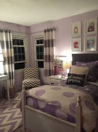Teen bedroom ideas purple Lavender And Grey Teen Bedroom Pinterest Lavender And Grey Teen Bedroom For The Home Pinterest Bedroom