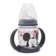 <b>NUK Disney бутылочка</b>-<b>поильник</b> с ручками 150 мл. 10743499 ...