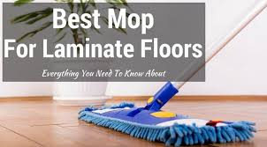 Best Mop For Laminate Floors 2017 Reviews Ultimate Buying Guide Pertaining  To Attractive Household Steam Mop Laminate Floors Prepare