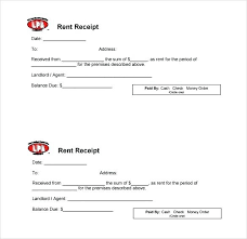 Payment Receipt Format In Word Payment Receipt Sample Free Receipt Template Doc Word Excel Cash 65