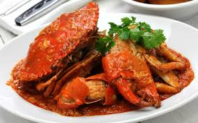 Authentic crab recipe from, singapore anyone can try at home