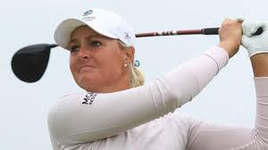(cnn) anna nordqvist held her nerve on the final hole to win this year's women's open at carnoustie, scotland, on sunday. Illbvkl I8boum