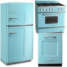 Lime Green Kitchen Appliances 10 Accent Colors Guaranteed To Make Your Kitchen Pop Big Chill