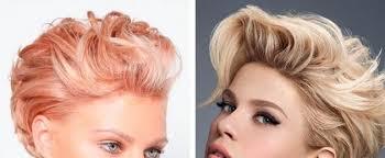 Trendy účesy C Krátke Vlasy Bežné účesy A účesy