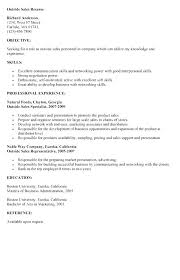 Distributor Cover Letter Cover Letter Examples For Sales Position ...