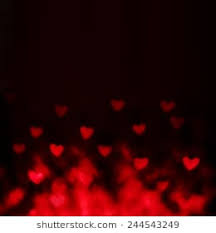 black heart background. Fine Heart Abstract Valentineu0027s Day Background With Red Hearts Glow Colorful Soft  Hearts For Valentines Day Background Intended Black Heart H