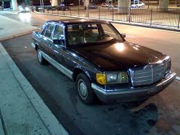 ahmetozbilgin 1984 Mercedes-Benz 280SE Specs, Photos, Modification ...