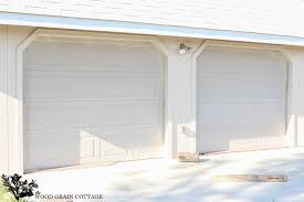 garage makeover by the wood grain cottage