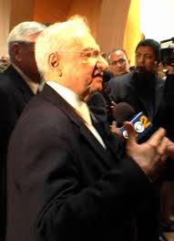 Frank Gehry is listed (or ranked) 2 on the list World Famous Architects  Throughout
