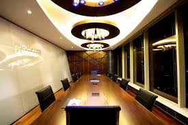 dubai designs lighting lamps luxury. interior designsexcellent office meeting room decor with luxury table complete brown finish dubai designs lighting lamps