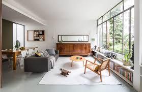 renovated são paulo apartment is arranged around planted lightwells dr wong emporium of tings