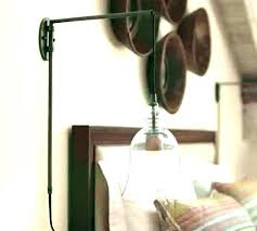 plug in wall sconce. Plug In Wall Sconce Lights For Bedroom S