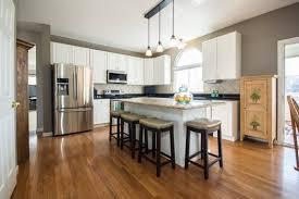 Kitchen Remodelling Concept Best Design Inspiration