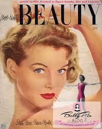 1952 1 000 hints beauty magazine make up makes you lovelier