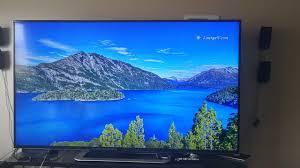 Vizio 80 inch TV 1080P 240Hz Refresh Rate - YouTube