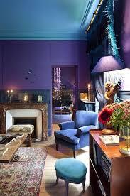Room · Purple Purple Purple