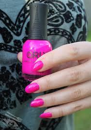 Lak Na Nehty Orly Purple Crush Ilovemakeup