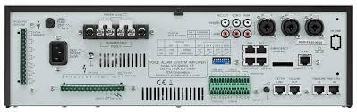 products toa electronics photo rear