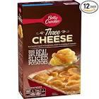 3 cheese potatoes