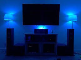 Lights To Put Behind Tv I Want To Get The Light Bars To Replace The Lamps Should I