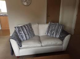 John Lewis Living Room Furniture John Lewis 2 Seater Sofa In Stoke On Trent Staffordshire Gumtree