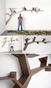Small Picture Best 25 Tree shelf ideas on Pinterest Tree bookshelf Natural