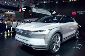 electric car maker