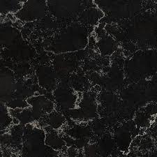 vanilla noir black quartz countertops