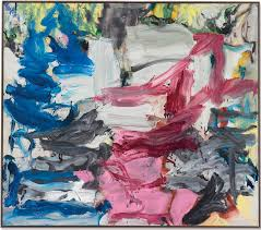 willem de kooning oil on canvas 77 x 88 in painted in 1977 25