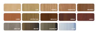 all trims are available in sizes to suit both the timber senior trims and laminate ranges most often called junior trims note that scotia trims can be