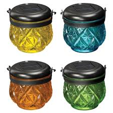 multi color outdoor solar jar design. Tweet Multi Color Outdoor Solar Jar Design H