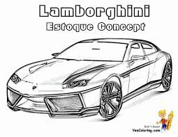 Inspirational Coloring Pictures Of Cars 64 In Line Drawings With