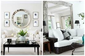 mirror mirror on the wall when you possess a limited area and can t tear down the walls the best solution is to create an illusion of space