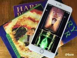 5 Best Harry Potter Wallpaper Apps For ...