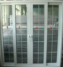 aluminium large panel sliding patio doors windows doors sliding patio doors guide sliding patio doors