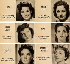 1940s hair and make up secrets for your face type vine makeup with