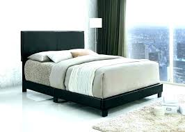 Bed Frames Cheap Full Size Of Black Modern Bed Frame Queen Bedroom ...