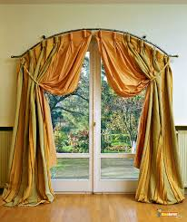 ... Curtain Door Door Curtains Beaded Curtain Arch Window Door Inexpensive  Fairy Tale Feel: ...