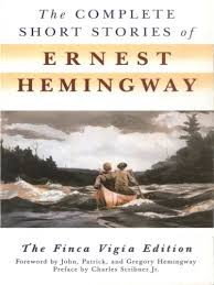hemingway s short stories realist modernist or both egl  hemingway short stories