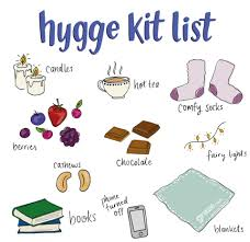 Fairy Lights Sock Kit Are You Embracing Hygge Hygge Fairy Lights Comfy Socks
